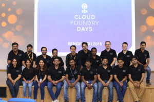 What Happened at Cloud Foundry Day Bengaluru