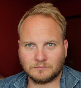 Daniel Otte, Head of Platform Engineering at Springer Nature