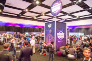 Meet the Community at Cloud Foundry Summit!