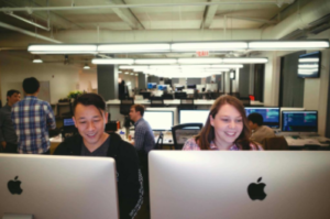 The Cloud Foundry Way: Open Source, Pair Programming and Well Defined Processes