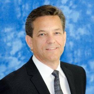 John LaFreniere, Enterprise Architecture Vice President at Hertz
