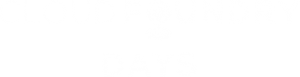 Cloud Foundry Days Logo