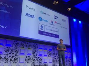 Predix Transform Developer Conference