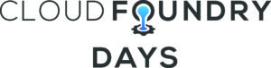 Register Now for Cloud Foundry Days 2016!