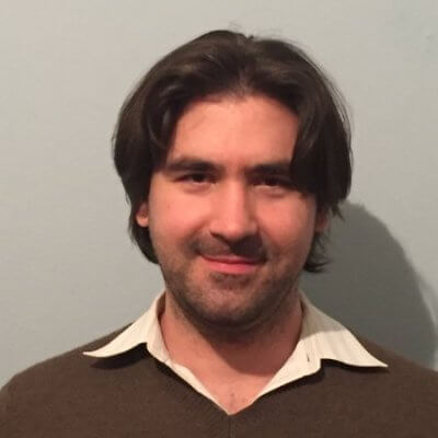 Chris Clark Profile Image