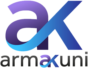 armakuni logo transparent