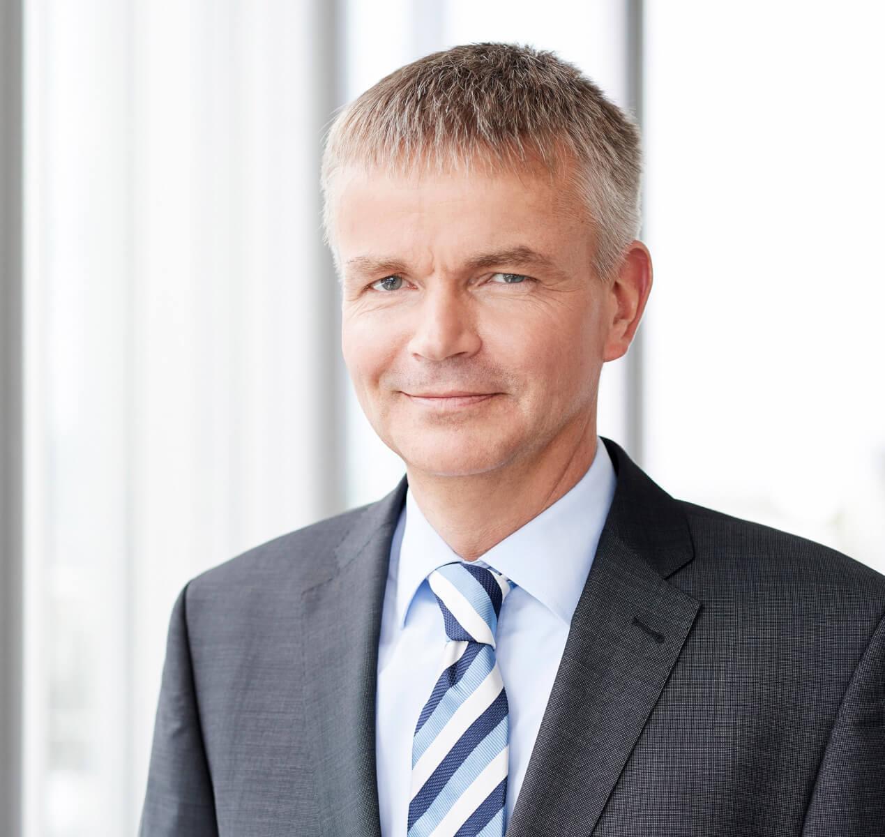 Dr. Andreas Nolte Profile Image