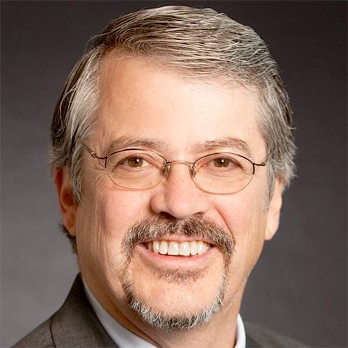 Lew Tucker Profile Image