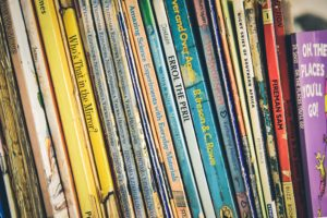 Bring a Children's Book or Two to Cloud Foundry Summit. Here's Why.