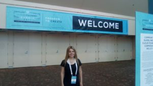 An Amazing Conference Experience at Cloud Foundry Summit