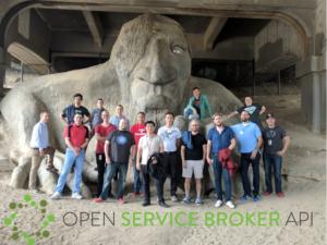 Open Service Broker v2.13 has landed