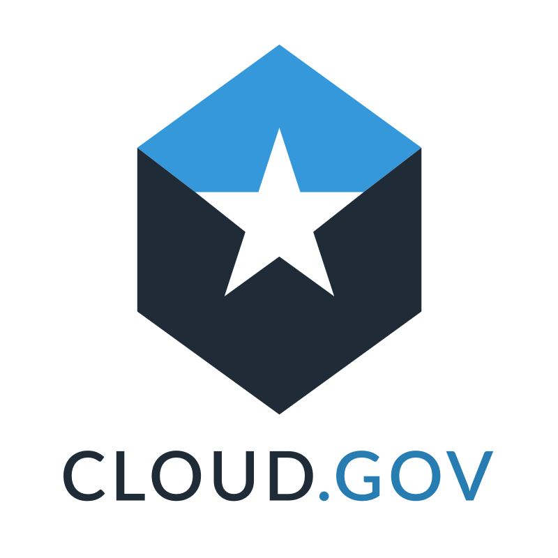 cloud.gov logo