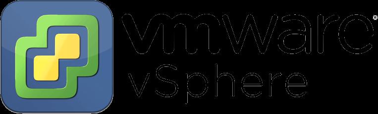Znalezione obrazy dla zapytania vmware vsphere logo