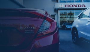 Honda Drives a Connected Car Experience with IBM Bluemix