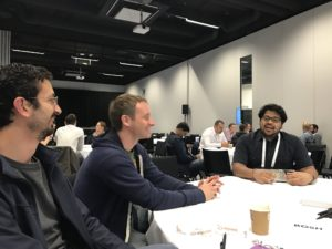 User Day At Cloud Foundry Summit: Sharing Experiences and Networking
