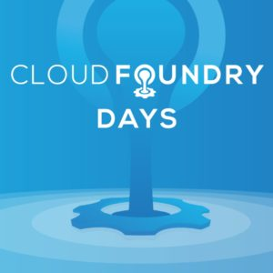 Cloud Foundry Day in San Francisco, Hosted by IBM