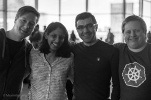 Cloud Foundry Hackathon: Introducing Project BlockHead!
