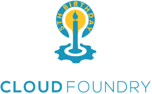 Happy Birthday, Cloud Foundry Foundation! Five is the Number of Humanity