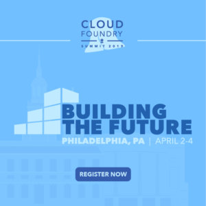 Cloud Foundry Summit Adds Keynotes, Inclusivity Luncheon and Open Source Contributors' Event to April Conference