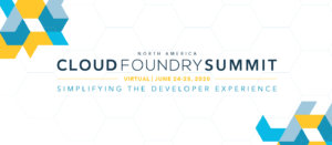 Cloud Foundry Summit Goes Cloud Native