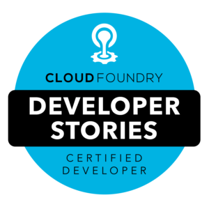 Why I Decided to Get Cloud Foundry Certified (CFCD)