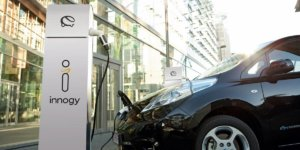innogy SE and its eMobility Teams Charge Ahead with Cloud Foundry