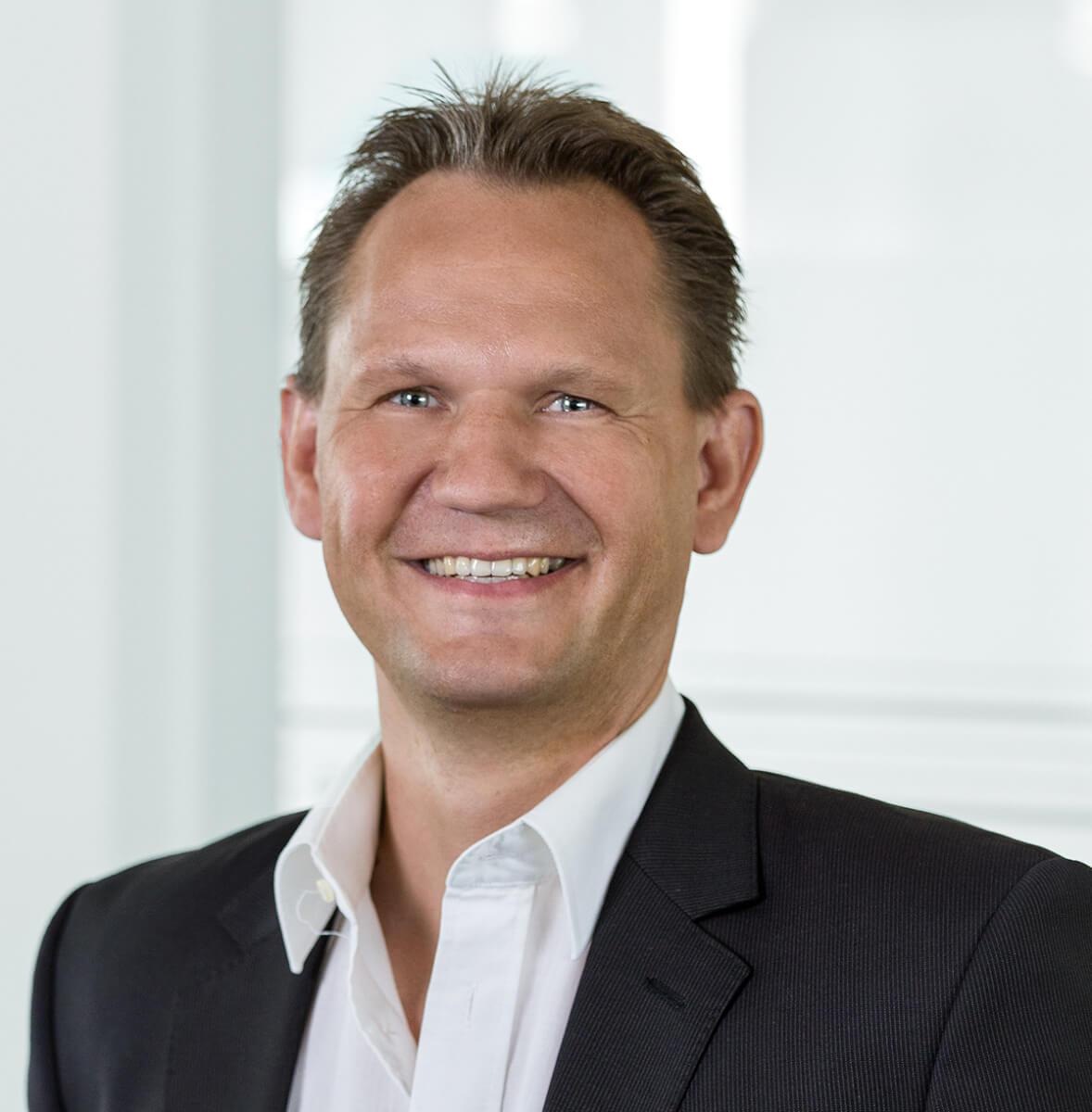 Michael Wintergerst Profile Image