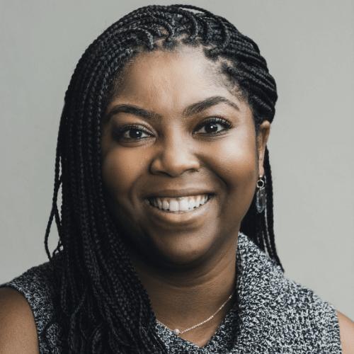 Naomi Washington Profile Image