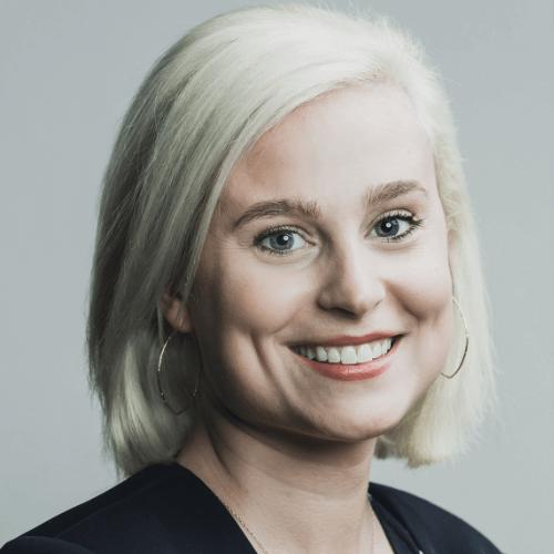Paige O'Connor Profile Image