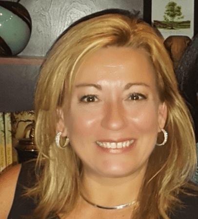Kimberly Andrews Profile Image
