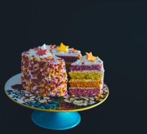 A Better Way to Split the Cake: CPU Entitlements