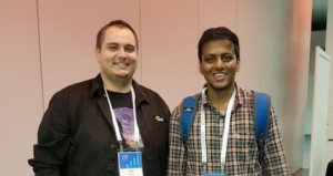 Attending Cloud Foundry Summit as a Diversity Scholar