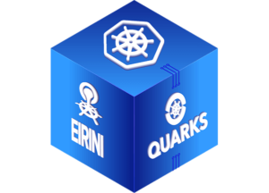 When to Use Eirini, Quarks or KubeCF for Cloud Foundry + Kubernetes