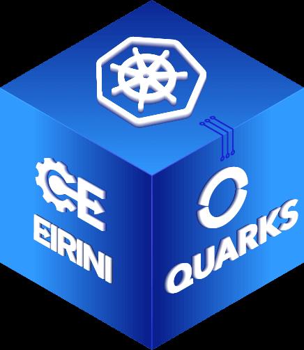 kubernettes-eirini-quarks