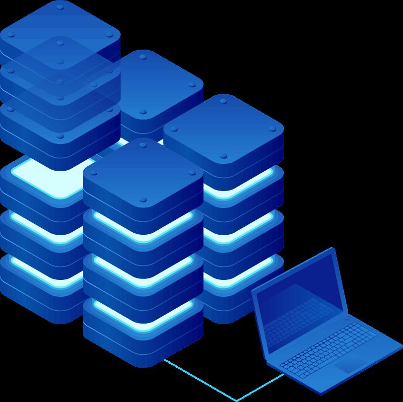 Integrates Platform Services