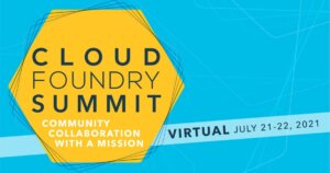 Announcing Program Chairs for Cloud Foundry Summit 2021