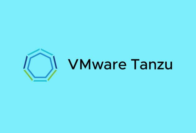 vmware-tanzu