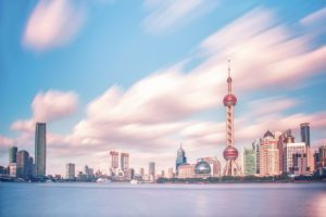 CFP Deadline 8/31: Cloud Foundry Day Shanghai at KubeCon+CloudNativeCon